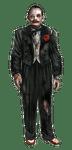 Character: Sander Cohen