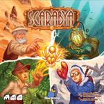 Board Game: Scarabya