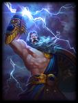 Character: Zeus (Generic)
