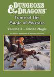 RPG Item: Volume 2: Divine Magic
