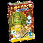 Board Game: Escape: Roll & Write