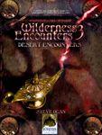 RPG Item: Wilderness Encounters 3: Desert Encounters