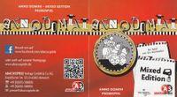 Board Game: Anno Domini: Mixed Edition