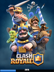 Video Game: Clash Royale
