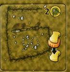 Board Game: Agricola: Glonnacker