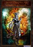 RPG Item: Swords of Forgotten Age: The World of Skarynth