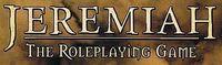 RPG: Jeremiah