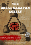 RPG Item: The Great Caravan Robery