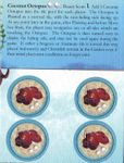 Board Game: Octopus' Garden: Coconut Octopus