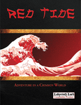 RPG Item: Red Tide: Campaign Sourcebook and Sandbox Toolkit