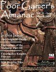 Issue: Poor Gamer's Almanac (Vol II, Issue 3 - Mar 2005)