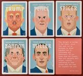 Board Game Accessory: Secret Hitler: The Trump Pack