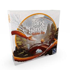 Tang Garden: Golden Age