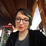 RPG Designer: Giulia Cursi