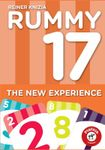 Board Game: Rummy 17
