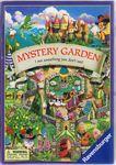 Board Game: Mystery Garden