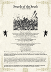 RPG Item: Swords of the South