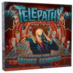 Board Game: Telepathy: Magic Minds