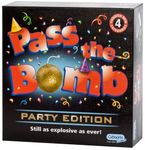 Board Game: Pass the Bomb: Party Edition