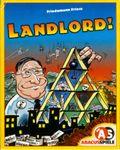 Board Game: Landlord!