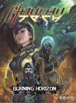 RPG Item: Burning Horizon