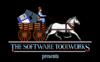 Video Game Publisher: The Software Toolworks