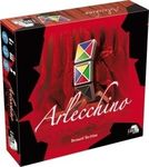 Board Game: Arlecchino