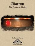 RPG Item: Alortun: The Crown of Skulls