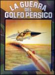 Board Game: La Guerra del Golfo Pérsico