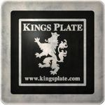 Board Game: Kings Plate: Classic