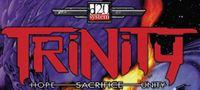 RPG: Trinity (d20 Version)