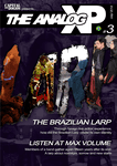 Issue: The AnalogXP (Issue 3 - Jul 2014)