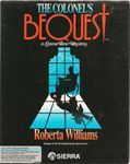 Video Game: The Colonel's Bequest: A Laura Bow Mystery