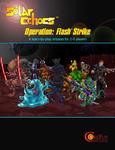 RPG Item: Operation: Flash Strike