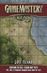 RPG Item: GameMastery Map Pack: Lost Island