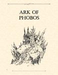 RPG Item: Adventure Framework 05: Ark of Phobos