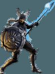 Character: Thyra
