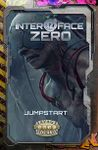 RPG Item: Interface Zero 3.0 Jumpstart