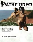 RPG Item: Chopper's Isle