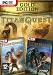 Video Game Compilation: Titan Quest Gold