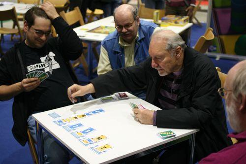 Board Game: Primo