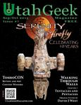 Issue: Utah Geek Magazine (Issue 7 - Sep/Oct 2015)