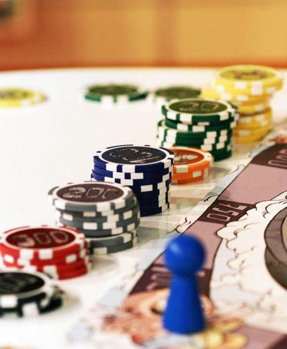 Board Game: Auf Teufel komm raus