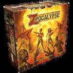 Board Game: Zpocalypse