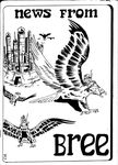 Issue: News From Bree (Issue 19 - Aug 1976)
