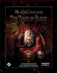 RPG Item: The Tome of Blood