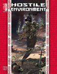 RPG Item: Hostile Environment