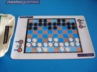 Board Game: Ordo