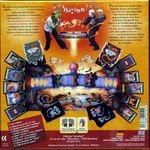 Board Game: Shazamm!