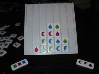 Board Game: MixUp